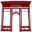 Clarksville Missouri Arch