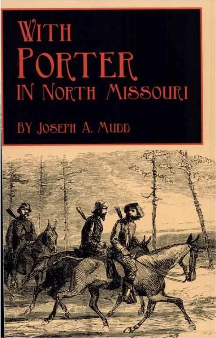 Porter In North Missouri