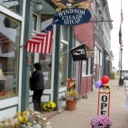 Windsor Chair Shop, Clarksville, MO: http://www.stltoday.com