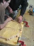 Windsor Chair Shop, Clarksville, MO: http://www.stltoday.com