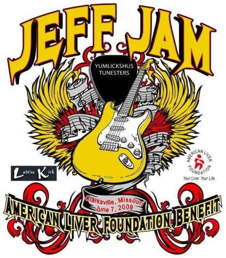 Jeff Jam